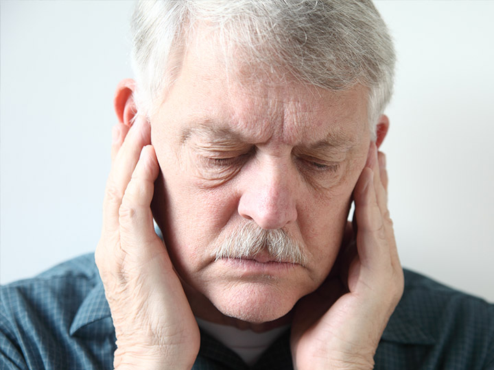 TMJ Dysfunction Therapy