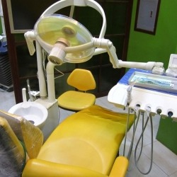 SM Mall of Asia - Treatment room